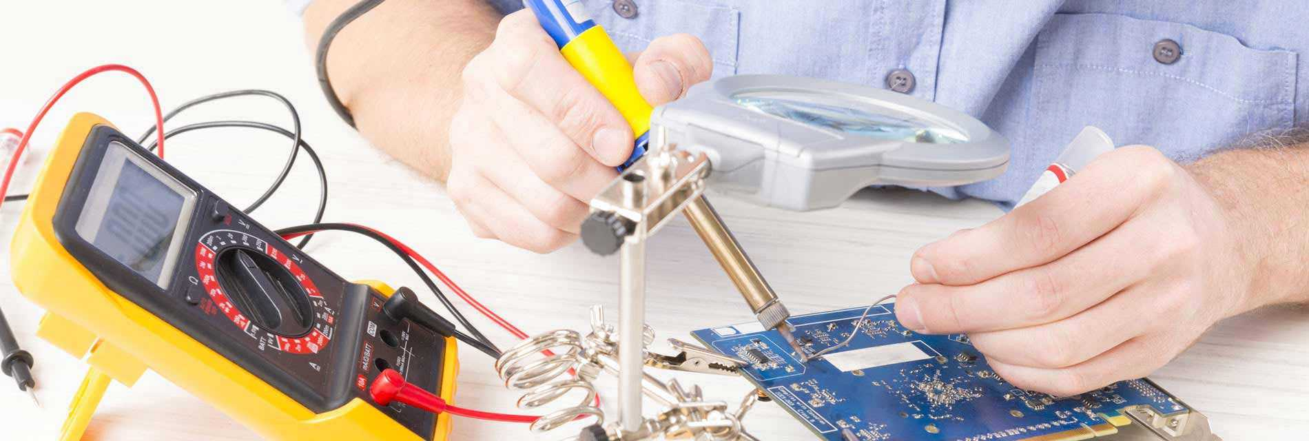 Electrical Endurance PCB Board Testing