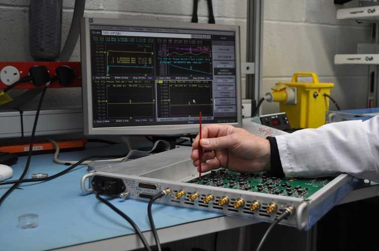 RF Test and Measurement Equipment-l